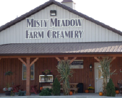 Misty Meadow Farm Creamery